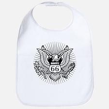 Official Rt. 66 Bib