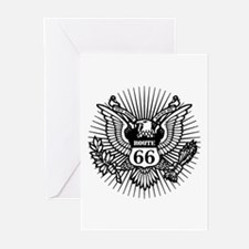 Official Rt. 66 Greeting Cards (Pk of 10)