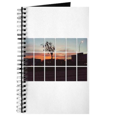 Winnipeg Sunrise Journal