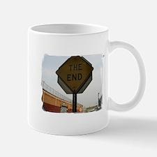 The End Mug