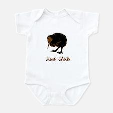 Kiwi Chick Infant Bodysuit