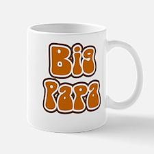 Big Papa Mug