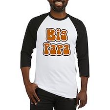 Big Papa Baseball Jersey
