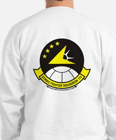 VFA-115 2 SIDE Sweatshirt