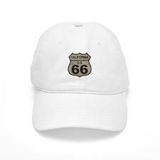 California Route 66 Baseball Cap