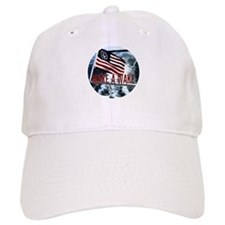 Chris Craft Make a Wake Baseball Cap