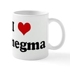 I Love Smegma Mug