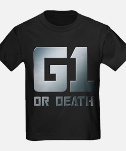 G1 or Death T