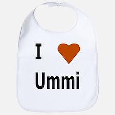 I love Ummi Bib