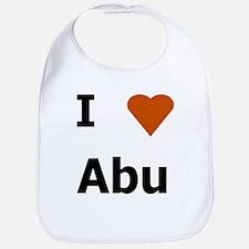 I love Abu Bib