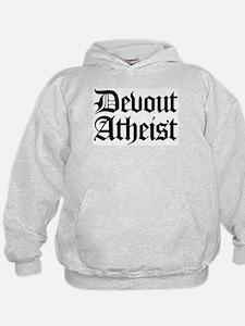 Devout Atheist Hoodie