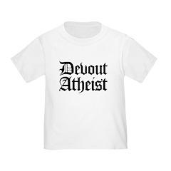 Devout Atheist T