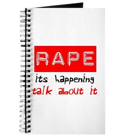Rape Awareness Journal