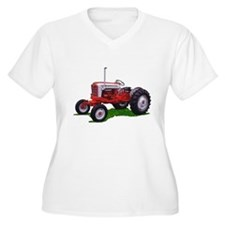 Funny Ford tractor T-Shirt