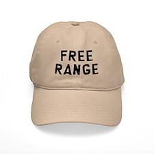 Free Range Baseball Cap