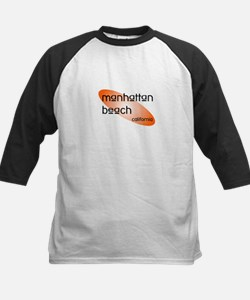 Manhattan Beach, California Kids Baseball Jersey