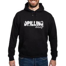 Drilling Deep Hoodie