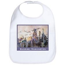 Washington State Bib