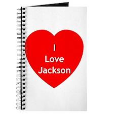 SG Love Jackson Journal