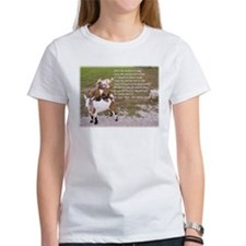 One More Goat Tee
