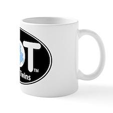 Dad of [Male] Twins Mug