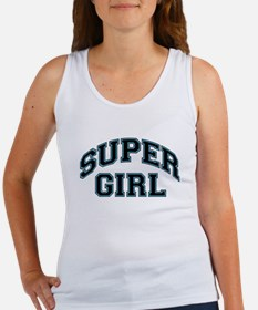 Super Girl Women's Tank Top