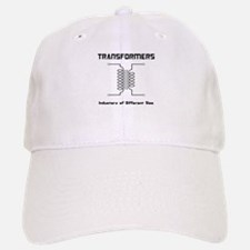 Transfomers Inductors of Different Size Baseball Baseball Cap
