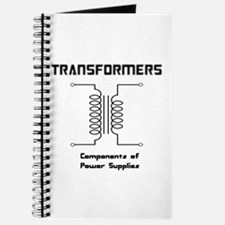 Transformers Components of Power Supplies Journal