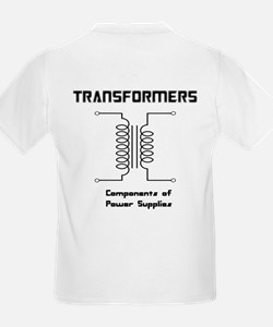 Transformers Front/Back Combo T-Shirt