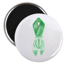 Cute Free iran Magnet