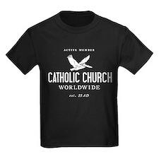 Catholic Church T