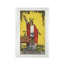 Magician Magnet