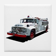 Cool Truck Tile Coaster