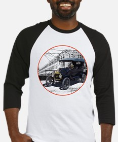 The Touring T Baseball Jersey