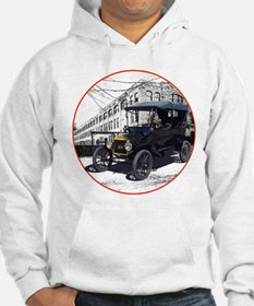 The Touring T Hoodie