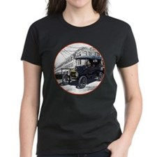 The Touring T Tee