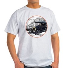 The Touring T T-Shirt