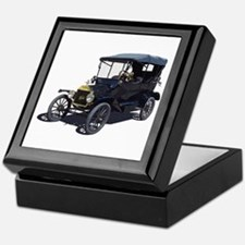 Unique Model t ford Keepsake Box
