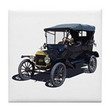 Model t ford Drink Coasters