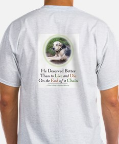 Doogie Deserved Better T-Shirt