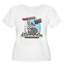 Rabid Rabbit T-Shirt