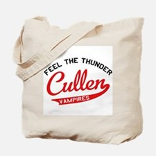 Cullen Vampires Tote Bag