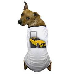 MustangGT-RWB Dog T-Shirt