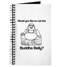 Buddha Belly Journal