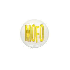 MOFO Mini Button (100 pack)