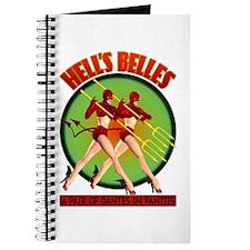 Hell's Belles Journal