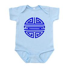 Chinese - Sun - Immortality Infant Bodysuit