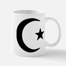 Crescent - Star Mug