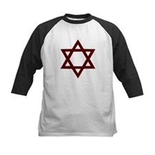 Star of David - Judaism Tee