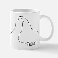 Cute Zermatt Mug